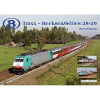 TYPES TRAXX - REEKSEN-SERIES 28-29